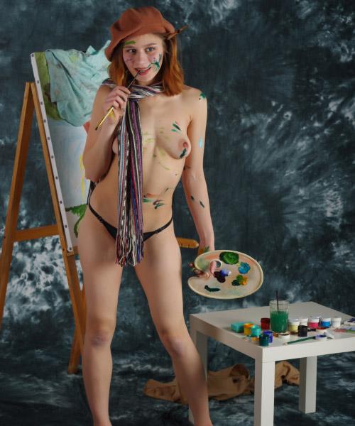gabriella-painting